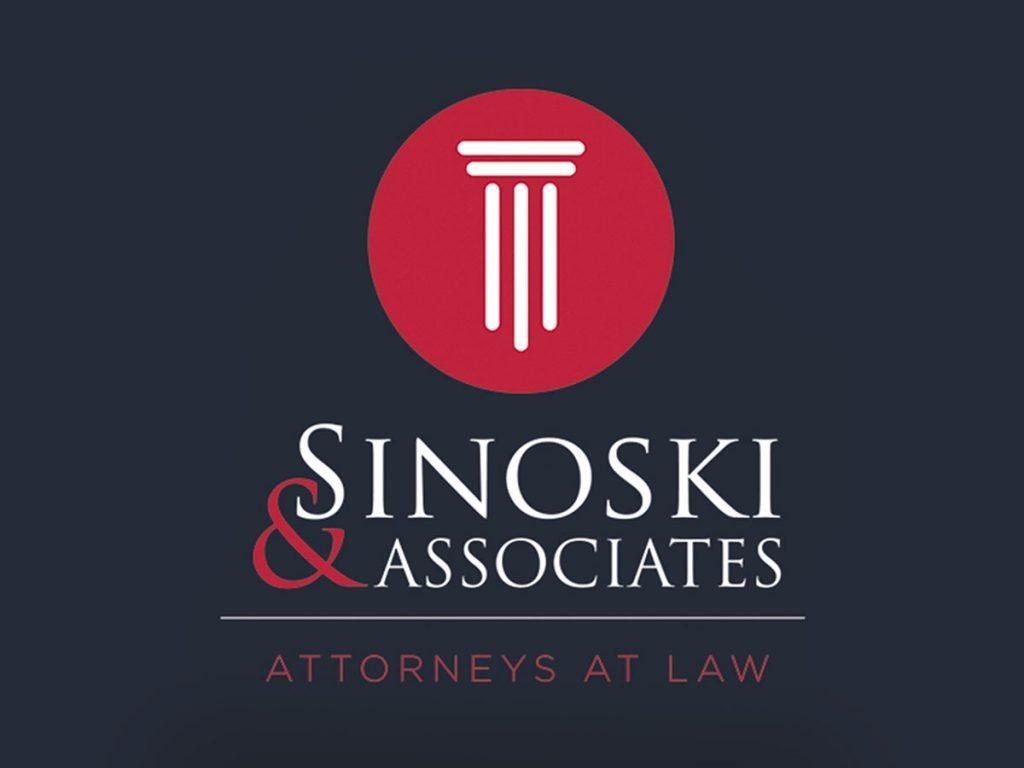 Attorney Brand Identity