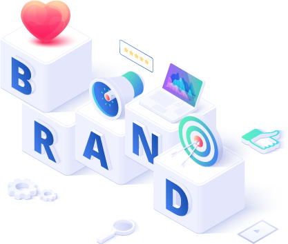 logo and brand optimization